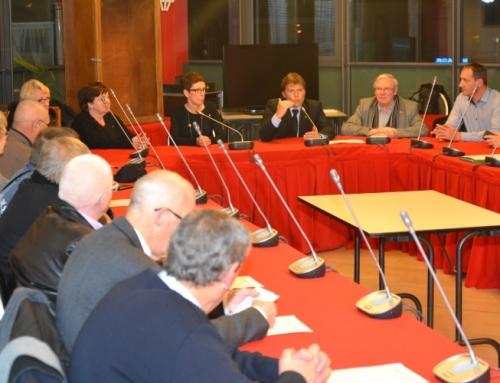 Conseil des sages : à Coudekerque-Branche, les aînés sont associés aux décisions municipales