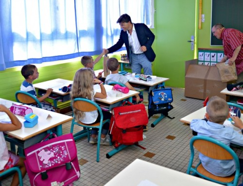 Fermetures de classes : tous mobilisés contre l'arithmétique du rectorat